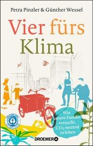 Vier fürs Klina - Droemer-Knaur Verlag