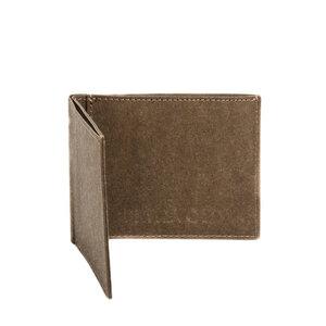 Geldbeutel Portemonnaie Geldbörse Slim Wallet Damen Herren RFID Schutz - FRITZVOLD