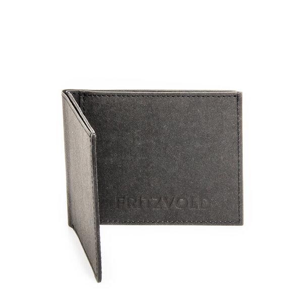 4f9f14a135568 FRITZVOLD - Geldbeutel Portemonnaie Geldbörse Slim Wallet Brieftasche Damen  Herren