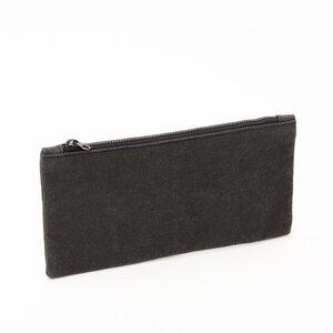 Federmäppchen Stifte-Etui Tasche m. Reißverschluss (Papier-Kunstleder) - FRITZVOLD