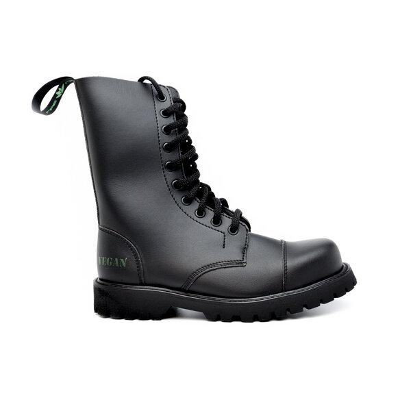 9e456cca0b6936 Nae Vegan Shoes - NAE B-GUN - Unisex Vegan Stiefel