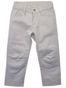 Jeans Kind in kaki weiß - Serendipity