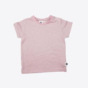 T-Shirt Uni - Pünktchen Komma Strich