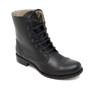 NAE Alba - Damen Vegan Stiefel - Nae Vegan Shoes