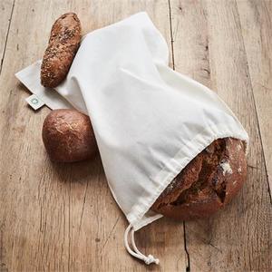 Brotbeutel 28x38cm - Living Crafts
