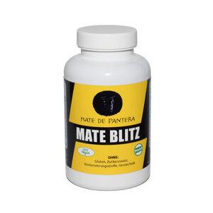 Mate Blitz - Mate Pulver, bis zu 40 Energieschübe! - Mate de Pantera
