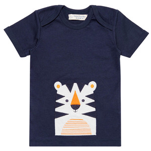 Shirt Tobi Tiger - Sense Organics & friends in cooperation with GARY MASH