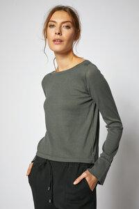 LANIUS- Pullover aus Bio-Baumwolle GOTS - Lanius
