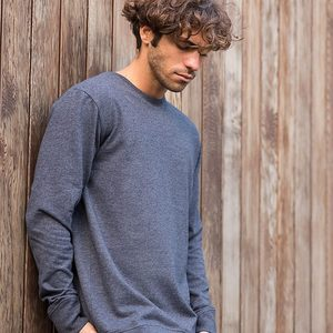 Banf Sweater Pullover Sweatshirt Shirt - Ecologie by AWDis
