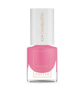 Veganer Nagellack ›STAY WILD‹ Nelken-Pink - Kia-Charlotta