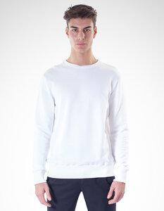 Garrett Sweater / 0001 Buche & Bio-Baumwolle / Minimal - Re-Bello