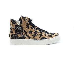 NAE Milan Kork - Damen Vegan Sneakers - Nae Vegan Shoes