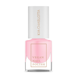 Veganer Nagellack › IMAGINE‹ A Pastel Pink - Kia-Charlotta