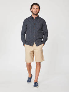 GREATER SPOTTED SHIRT - Thought | Braintree