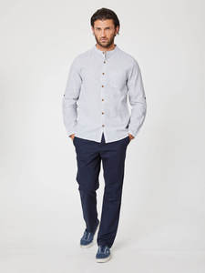 RANDOLF SHIRT - Thought | Braintree