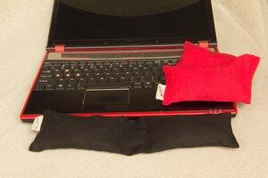 Tastaturkissen Dinkelspelzen - McRelax
