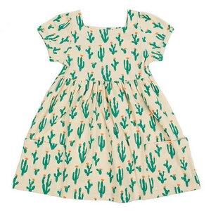 Oversized Kleid Polly Cactus - Lily Balou