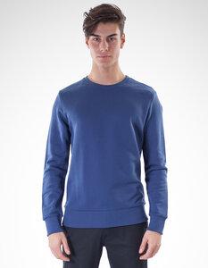Garrett Sweater / 0072 Buche & Bio-Baumwolle / Minimal - Re-Bello
