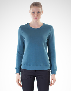 Inna Sweater/ 0101 Bio-Baumwolle/ Minimal - Re-Bello