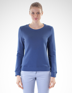 Inna Sweater/ 0072 Bio-Baumwolle/ Minimal - Re-Bello