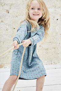 Kinder Nachthemd Kirschkern spucken - betus