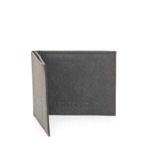 Geldbeutel Portemonnaie Geldbörse Slim Wallet Brieftasche Damen Herren - FRITZVOLD