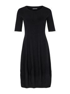 Kleid Miju - schwarz - Lana