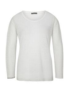 Loose Sweater - Weiß - Les Racines Du Ciel