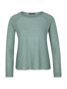Raglan Mousse Sweater - Hellblau - Les Racines Du Ciel