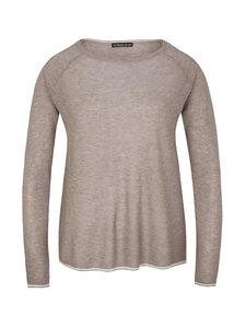 Raglan Mousse Sweater - grau - Les Racines Du Ciel