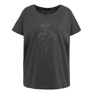 T-Shirt Modal Slight Plants Blowball - GreenBomb