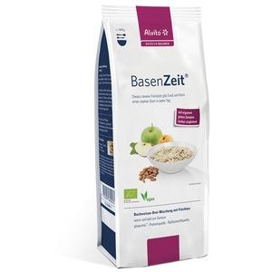 Alvito BasenZeit 1 kg Bio Müsli / Buchweizen-Brei / Vital-Frühstück - Alvito