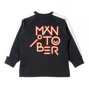 Advanced Sweater (Bio-Baumwolle) - Manitober