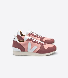 HOLIDAY BASTILLE SILK DRIED - PETAL WHITE - Veja