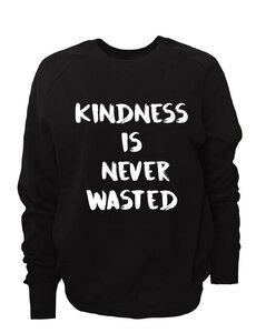 Kindness Sweat - WarglBlarg!
