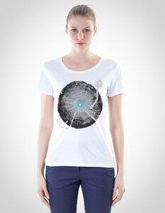 Denise T-Shirt / 0001 Bambus & Bio-Baumwolle / DISC - Re-Bello
