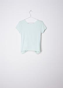 Grace T-Shirt - Milky Green - Suite 13