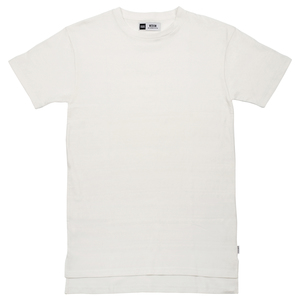 T-shirt Alta Full Jacquard Off-White - DEDICATED