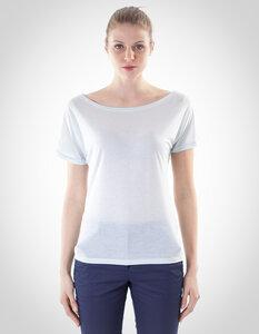 Milli T-Shirt / 0102 Eukalyptus/ Minimal - Re-Bello