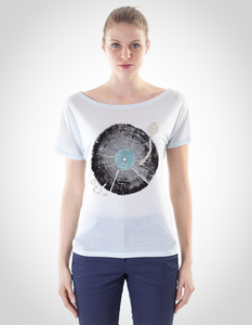 Milli T-Shirt / 0102 Eukalyptus / DISC - Re-Bello