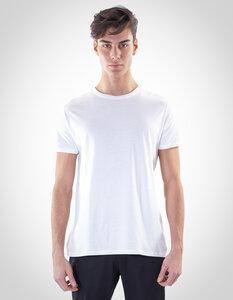 Daniel T-Shirt / 0001 Bambus & Bio-Baumwolle / Minimal - Re-Bello