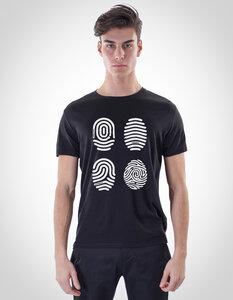 Daniel T-Shirt / 0002 Bambus & Bio-Baumwolle / IMP - Re-Bello