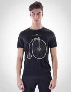 Daniel T-Shirt / 0002 Bambus & Bio-Baumwolle / EM - Re-Bello