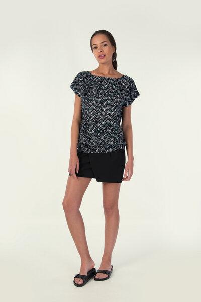 Billig Erschwinglich JORIE Shirt - Black Skunkfunk Spielraum Angebote Günstig Kaufen Am Besten Steckdose Kostengünstig 9SSJ5jzGH