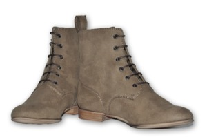 Eleonora - Noah Italian Vegan Shoes