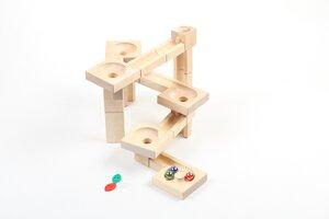 Kugelbahn Varis Toys Twister Edition - Varis Toys