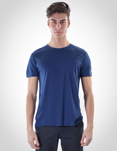 Daniel T-Shirt / 0072 Bambus & Bio-Baumwolle / Minimal - Re-Bello