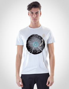 Daniel T-Shirt / 0102 Bambus & Bio-Baumwolle / DISC - Re-Bello