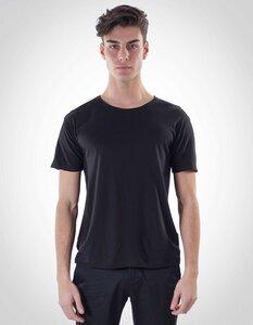 Alex T-Shirt / 0002 Bambus & Bio-Baumwolle / Minimal - Re-Bello