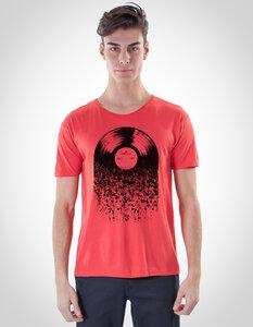 Alex T-Shirt / 0018 Bambus & Bio-Baumwolle / NDI - Re-Bello